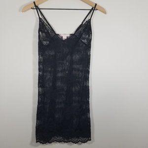 Victoria's Secret Lace Slip Lingerie Size S